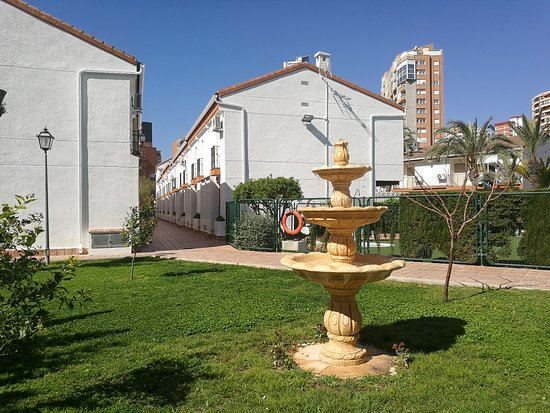Rinconada Real Bungalows Ap2000 Updated 2019 Prices Apartment Reviews And Photos Benidorm Spain Tripadvisor
