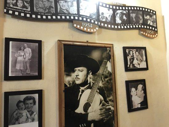 Image result for El museo Rincón de Pedro Infante