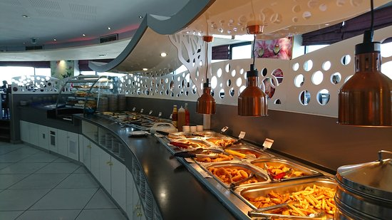 Planet Buffet Saint Martin Dheres Restaurant Avis