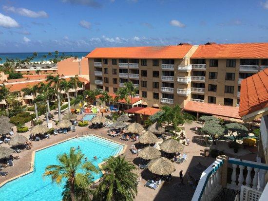 Resort Aruba Suite Mar Beach Casa Del