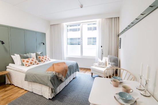 Biz Apartment Hammarby Sjostad 61 8 0 Updated 2019 Prices Hotel Reviews Stockholm Sweden Tripadvisor