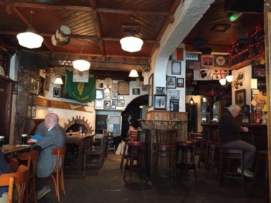 Family Restaurants Near Dublin Zoo