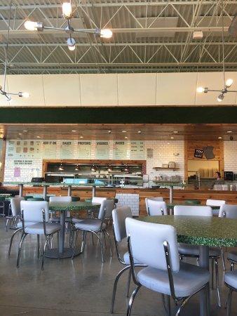 Photo0 Fresh Kitchen Sarasota Tripadvisor