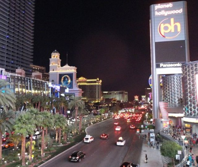The Strip Las Vegas  All You Need To Know Before You Go With Photos Tripadvisor