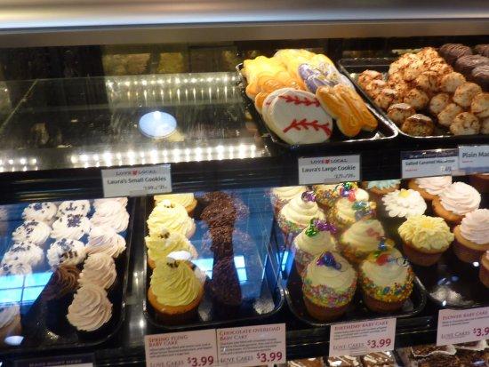 Dorothy Lane Market Bakery