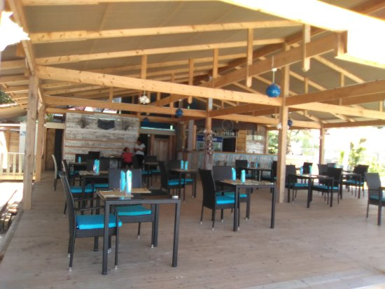 bon coin beach restaurant bar