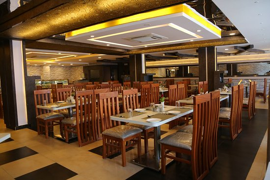 Best Vegetarian Restaurants Bangalore