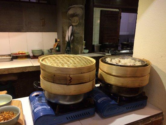 Image Result For Kitchen Deli Hoi An