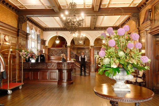 GRAND ROYALE LONDON HYDE PARK Hotel Reviews Photos