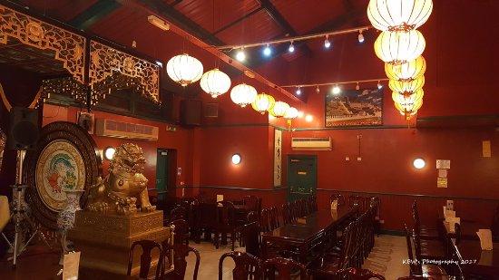 Location Chinese Food Near My Buffet