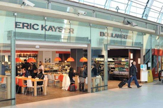 RESTAURANT BOULANGERIE ERIC KAYSER, Avignon - Restaurant Reviews ...