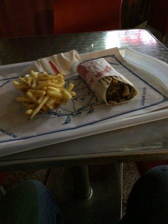 Adk Abbasid Doner Kebab Maspalomas Menu Prices Restaurant