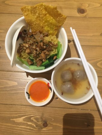 Tok Tok Indonesian Soup House Singapore 313 Orchard Road 313 Somerset Central Area City Area Restaurant Reviews Phone Number Tripadvisor