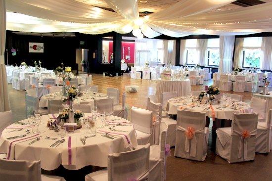 Hochzeit Feiern Landgut Kugleralm In Ebersberg Restaurant Und