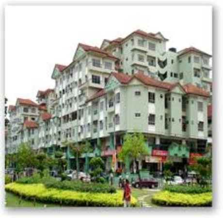 Picture Of Promenade Hotel Apartments