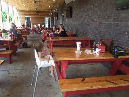 Hat Creek Burger Company Round Rock Menu Prices Restaurant Reviews Tripadvisor