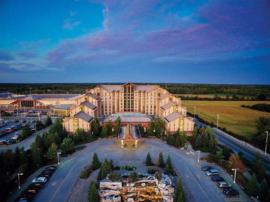Image result for casino rama ontario