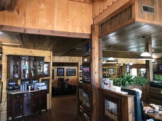 Steak Restaurants Colorado Springs