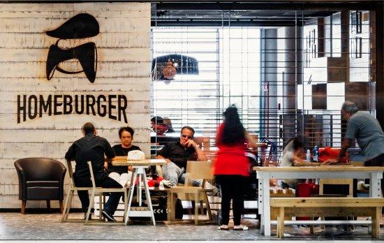 Homeburger Palese Ristorante Recensioni Numero Di