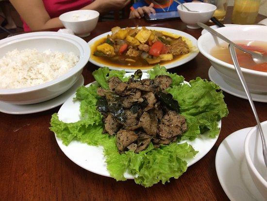 Nhà Hàng Cơm Chay Hà Thành, Hà Nội - Đánh giá về nhà hàng - Tripadvisor