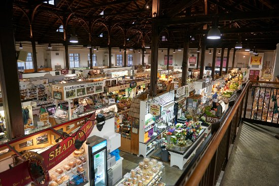The 10 Best Things To Do Near Lancaster Central Market Tripadvisor