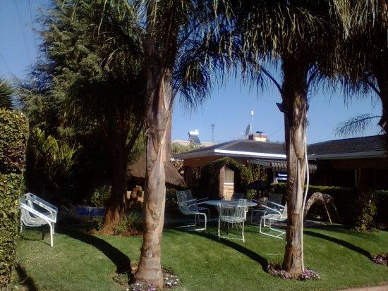 PADANDARO GUEST HOUSE Reviews Bulawayo Zimbabwe