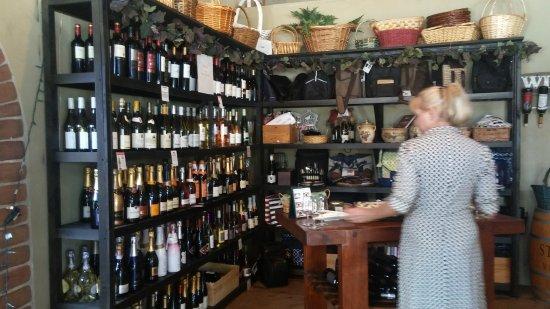 Marietta Wine Market Inside Picture Of Marietta Food Tours Tripadvisor