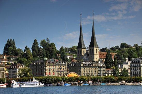 Hofkirche (Lucerna) - Tripadvisor