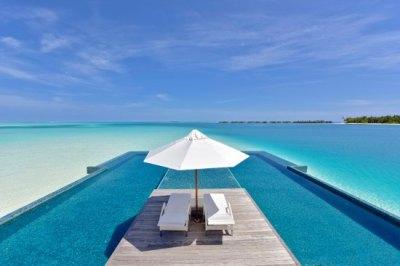 Conrad Maldives Rangali Island - 2018 Resort Reviews ...