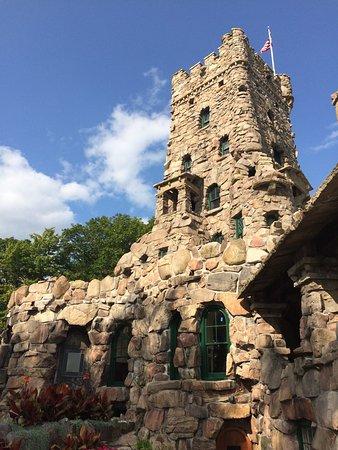 Boldt Castle And Yacht House Alexandria Bay NY Award