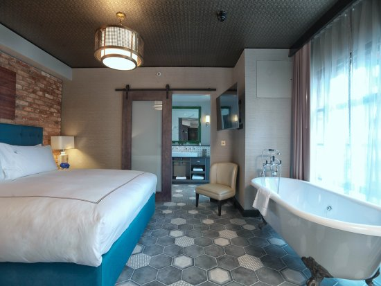 shoreditch suite picture of the