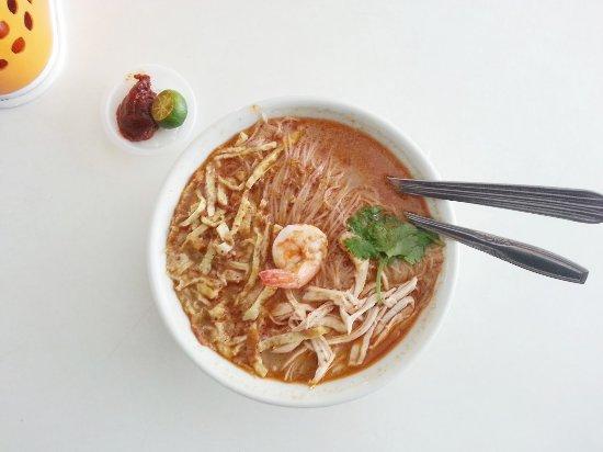 DAYANG SARAWAK CORNER, Kuala Lumpur - Restaurant Reviews, Photos & Phone  Number - Tripadvisor