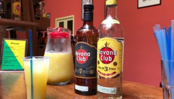 Image result for foto del ron havana club