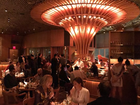 The Top Of The Standard New York City Meatpacking District Updated 2021 Restaurant Reviews Menu Prices Tripadvisor