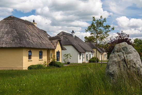 Old Killarney Cottages Ireland Updated 2019 Prices
