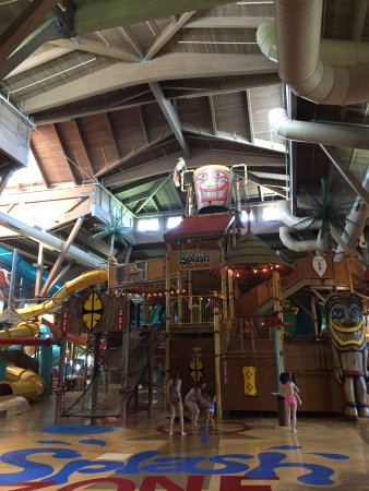 Splash Lagoon Indoor Water Park Resort Erie PA Reviews Amp Top Tips Before You Go With Photos