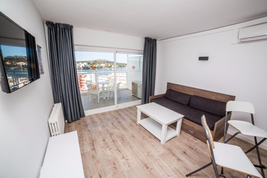 Apartamentos Deya 38 7 6 Updated 2019 Prices Specialty Hotel Reviews Santa Ponsa Majorca Tripadvisor
