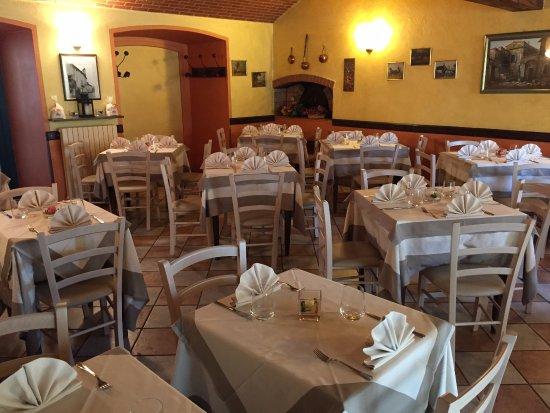 Le Lanterne Borgo San Dalmazzo Ristorante Recensioni