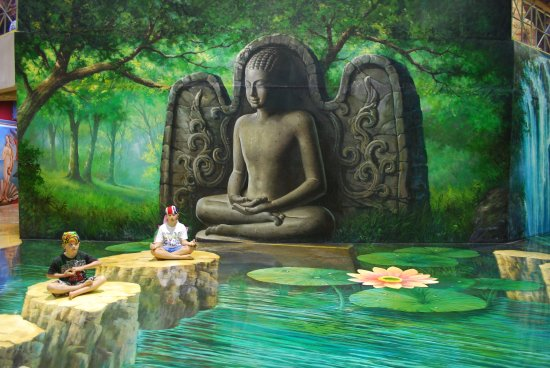 Image result for art in paradise pattaya