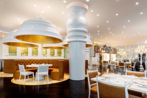Image result for CUT by Wolfgang Puck doha