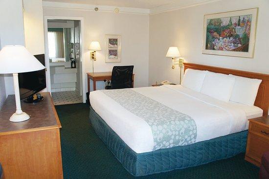 La Quinta Inn Savannah I 95