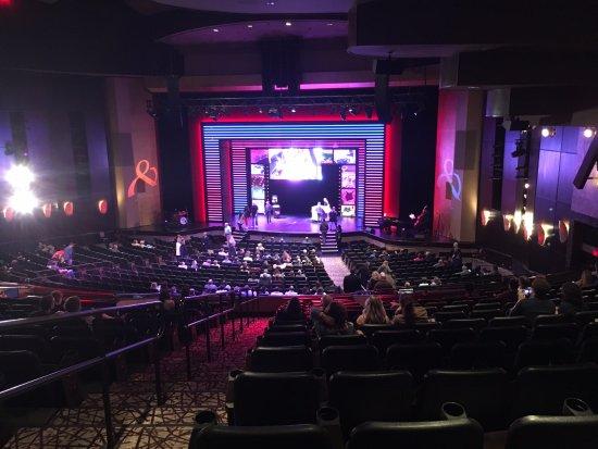Penn And Teller Las Vegas Seating Chart Brokeasshome Com