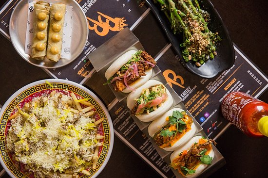 Bao Brothers Charlestown Pearson And Ridley St Menu Prices