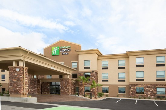 Holiday Inn Express Amp Suites Pahrump UPDATED 2017 Hotel