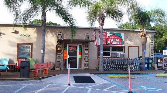 Fresh Market Sarasota Store Hours