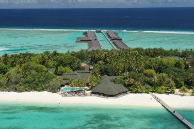 PARADISE ISLAND RESORT & SPA (Maldives/Lankanfinolhu ...