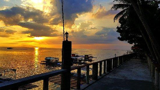 Image result for sunset beach batangas