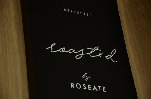 Roasted by Roseate - Picture of Roasted by Roseate, Roseate House ...