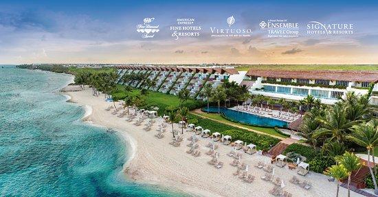 GRAND VELAS RIVIERA MAYA Updated 2019 Prices Amp Resort