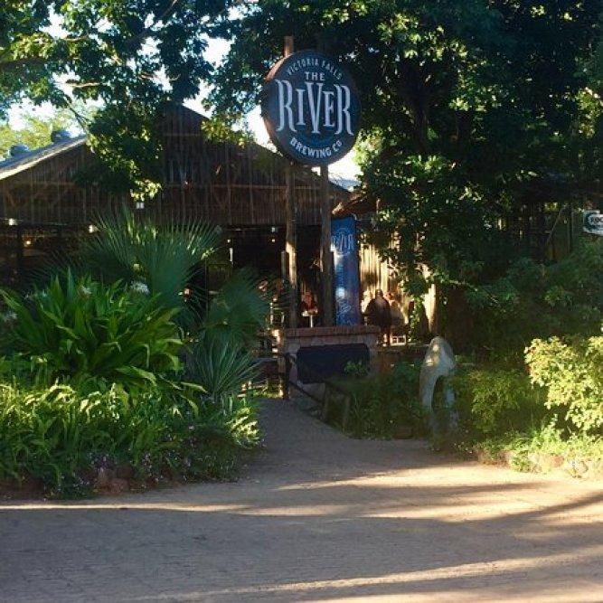 photo0.jpg - Picture of The River Brewing Company, Victoria Falls - Tripadvisor